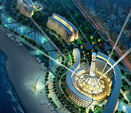Qingdao-Resort
