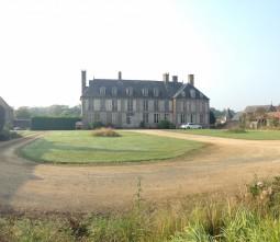 Projets - Chateau de beauharnais ...